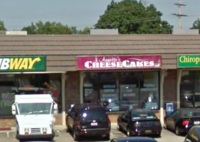 Located at 9623 Cincinnati-Columbus Road, on US Route 42, 1.8 miles from I-275